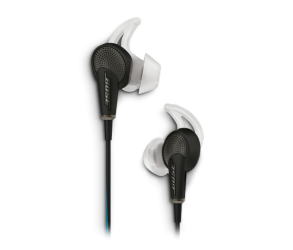 QuietComfort 20 Acoustic Noise Cancelling Headphones - Samsung and Android Devices