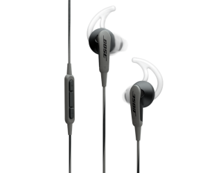 SoundSport In-ear Headphones - Samsung and Android Devices
