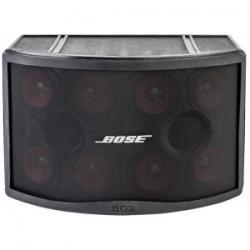 Bose Panaray 802 Series IV Passive Speaker - Black