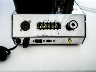 McIntosh MC75 Power Amplifier