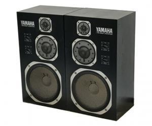 YAMAHA NS-1000 MONITOR SPEAKER