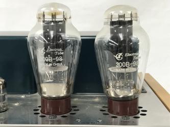 ADVANCE HC-2 STEREO TUBE AMPLIFIER
